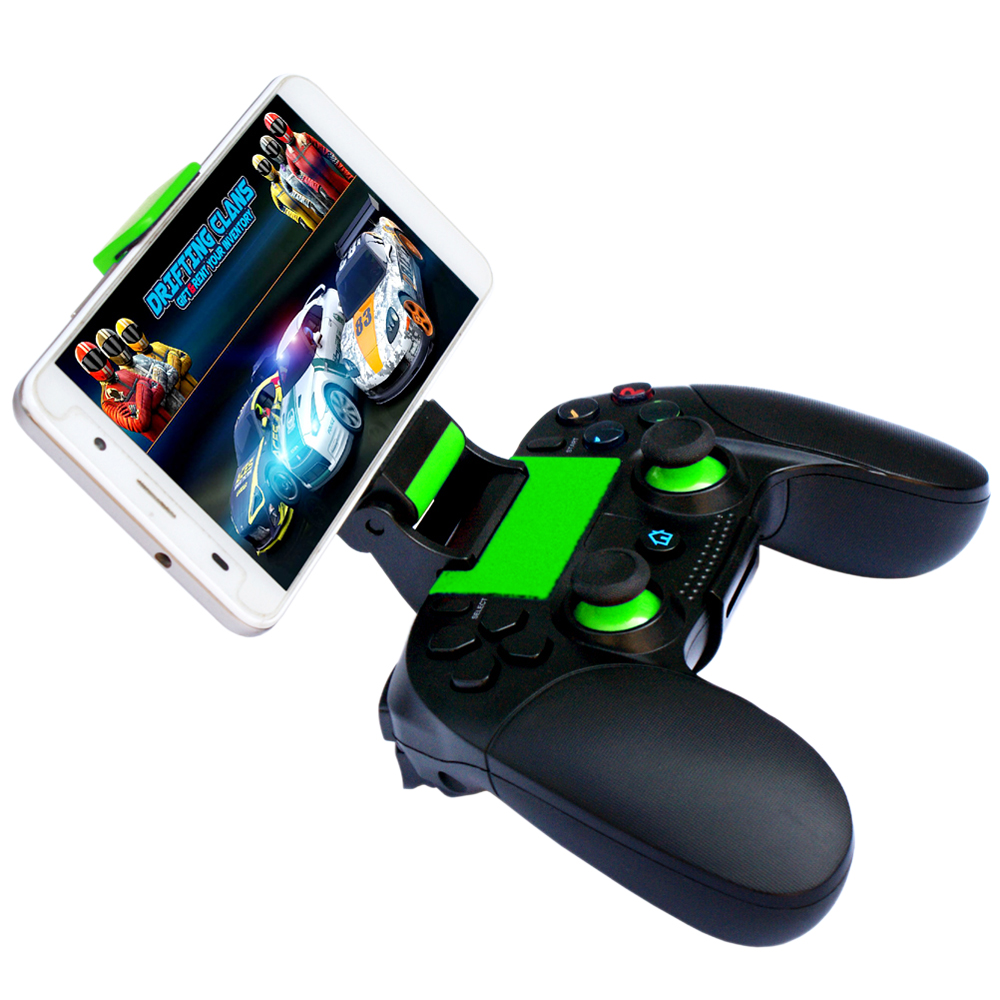 Factory Supply New Wireless <strong>Bluetooth</strong> <strong>Android</strong> Mobile Phone Game <strong>Controller</strong>