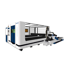 Factory Direct Selling LXJ2030-H <span class=keywords><strong>Co2</strong></span> Metaal/Acryl/Mdf/Hout Laser Cutter Cnc Fiber Laser Snijmachine