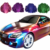 Color Changing Pearl Automotive/Auto Body Paint Pigment Powder Car Coating Pearlescent Chameleon Paint