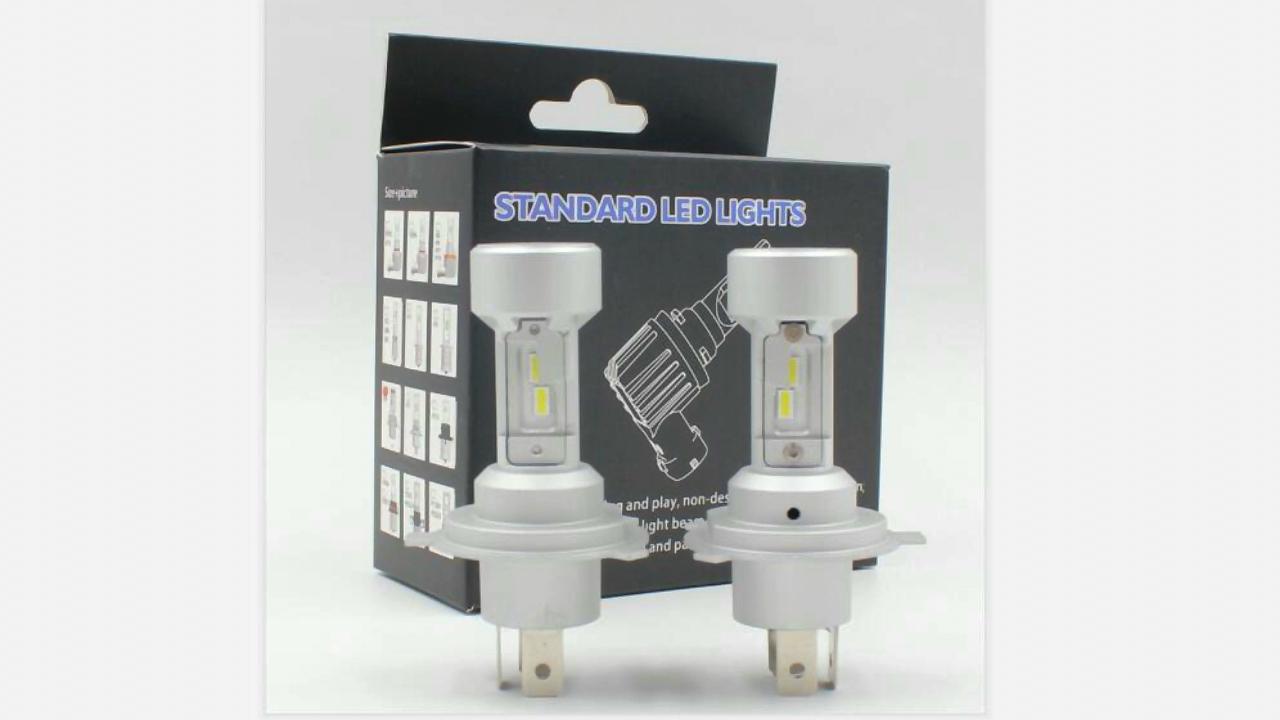 H4 led headlight H1 H3 880 881 H7 H8 H9 H11 9005 9006 5202 PSX24 PSX26 H13 9004 9007 HGL 60W 7200lms V16 H4 led headlights