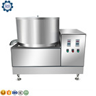 Stainless Steel Washed Vegetable Water Dehydrator Machine/Food Oil Water Dehydrator Extractor /Centrifuge Dehydrator For Kitchen
