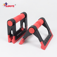 Indoor Fitness Sports Gym Foldable Push Up Stand Bar