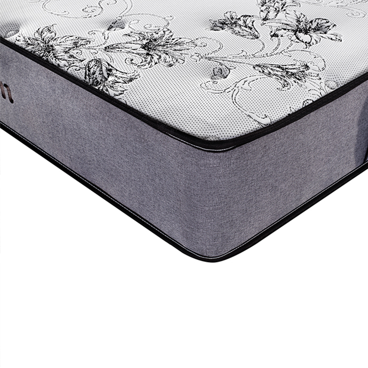 Tight top popular 25cm super king size mattress
