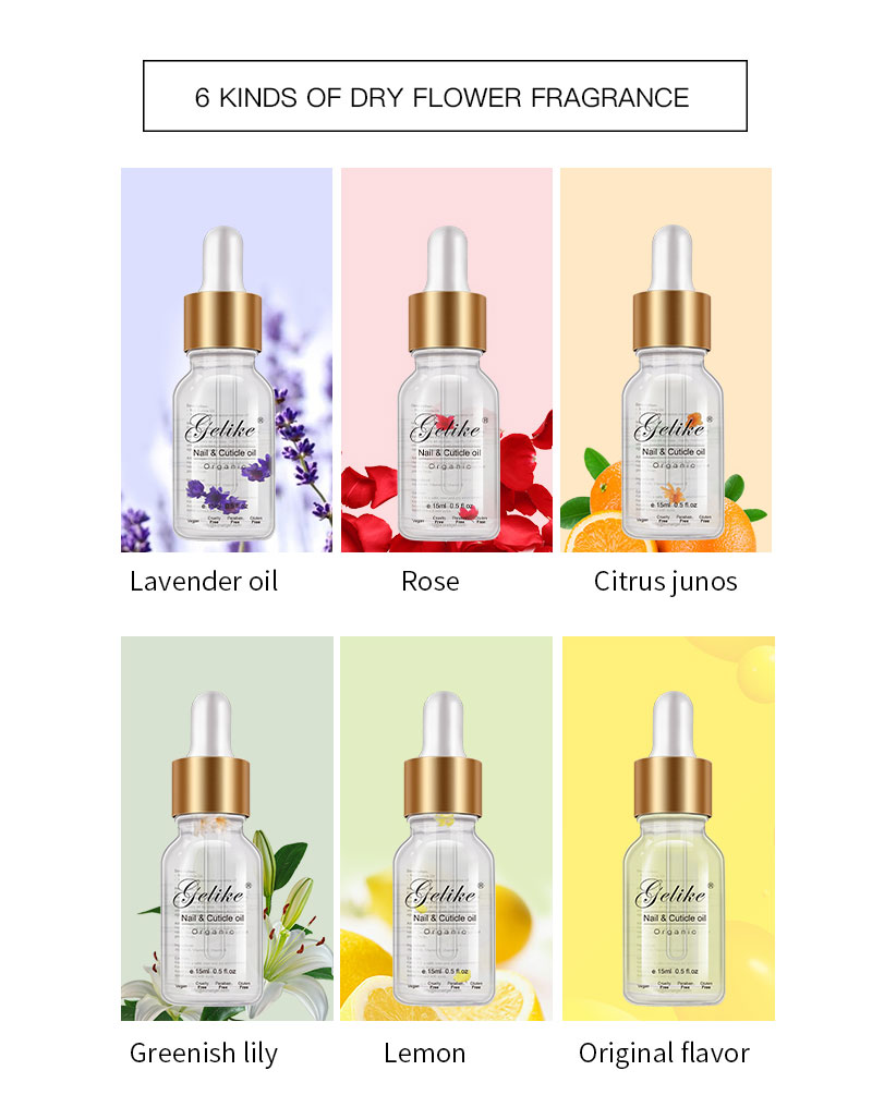 Create your owm brand scent nail care revitalizer oil cuticule remover liquid bottle packaging organic cuticle oil private label