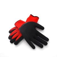 cooking gloves and pvc coated chemical gloves and electrical safety gloves