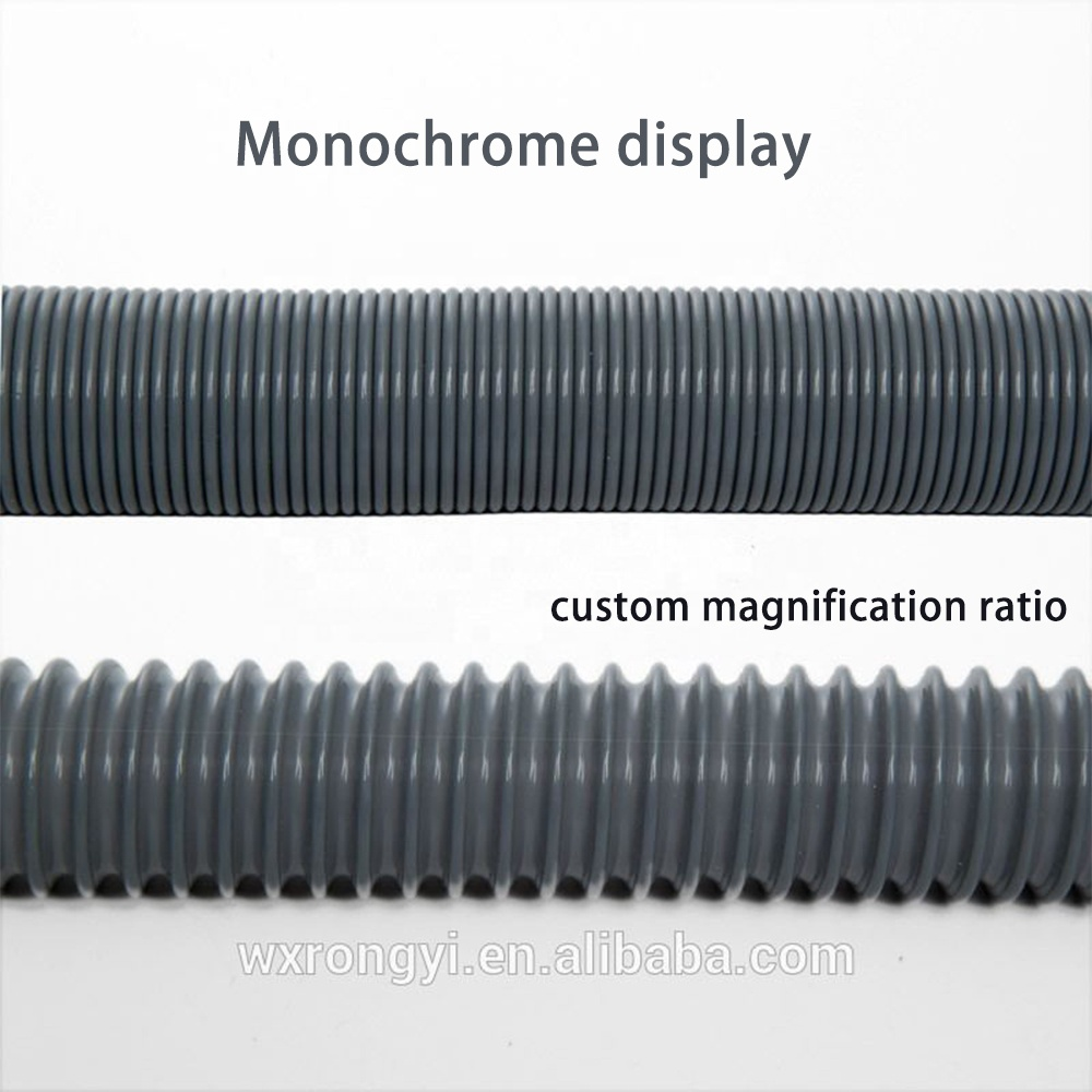 industrial flexible central pvc spiral reinforced dust collector collection spring vacuum cleaner steel wire stretch hose