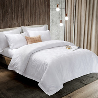 Canwin Other Hotel & Restaurant Supplies Sheets Hotel Bedding Set