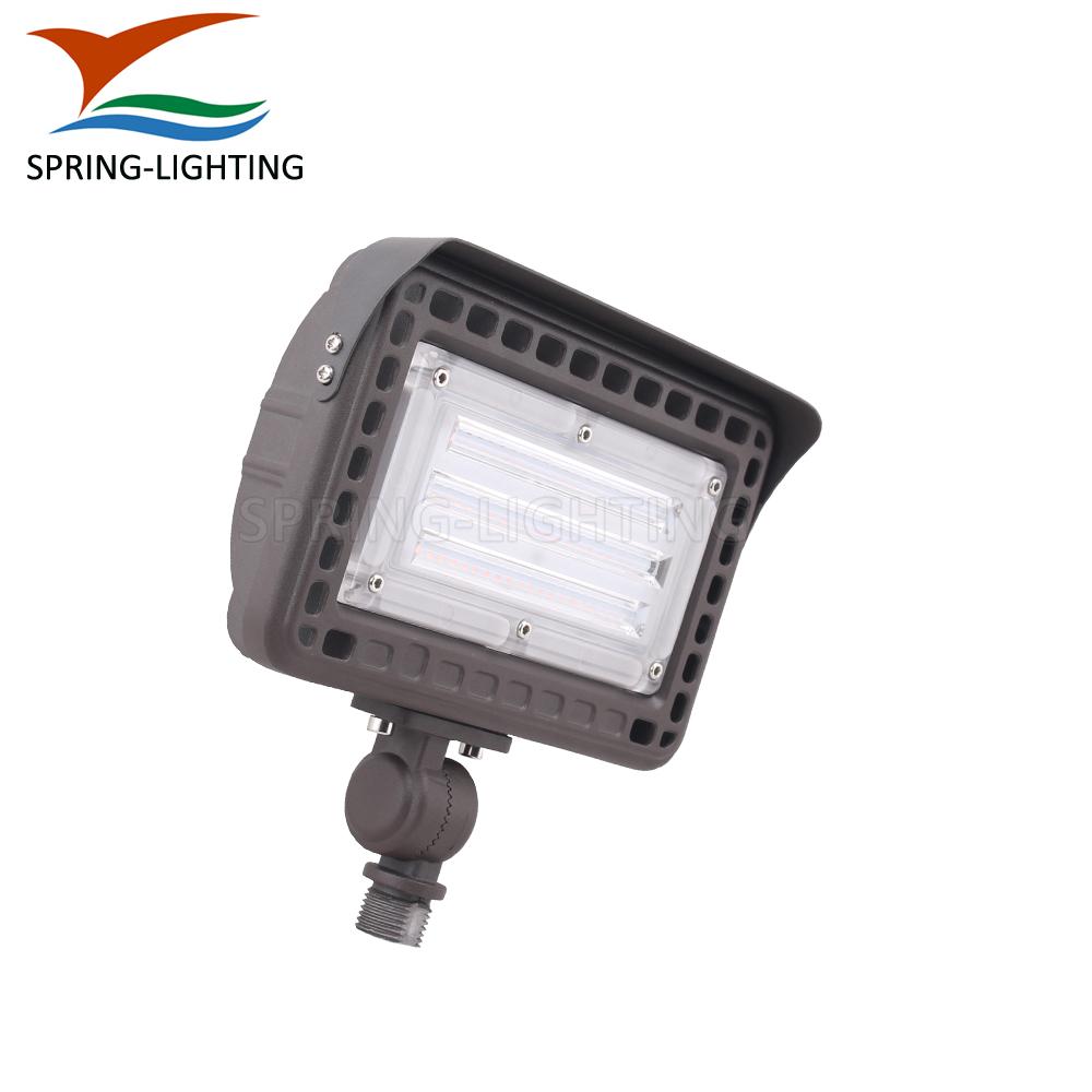 Outdoor Energy Saving High Quality Wallpack Light Multi Wattage Exterior Light Led Wall Light