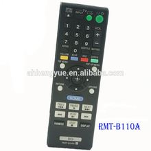 Dijual Hot Remote Control untuk Sony RMT-B110A BDP-BS38 BDP-S280 <span class=keywords><strong>BD</strong></span> Blu-ray <span class=keywords><strong>Dvd</strong></span> <span class=keywords><strong>Player</strong></span>