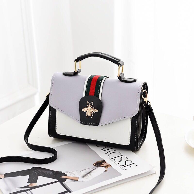 Newest wholesale fashion bags ladies elegance purse designer mini purse bag