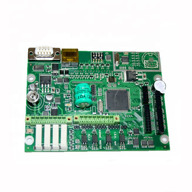 One-Stop PCB ASSEMBLY มืออาชีพ Turnkey PCBA,BOM Gerber แฟ้ม Multilayer PCB