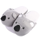 Recommended Soft Warm Animal Shape Slipper for Winter