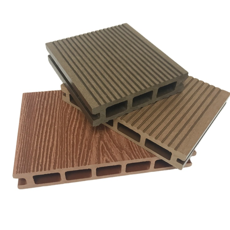 China Factory Waterproof WPC Composite Decking Swimming Pool Laminate Floor