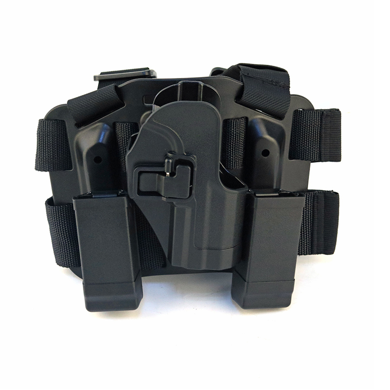 Wholesale Tactical Pistol Army <strong>Gun</strong> Glock Thigh Leg <strong>Holster</strong> Military <strong>Gun</strong> Accessories <strong>Holster</strong> For Glock 17 19 22 92 1911