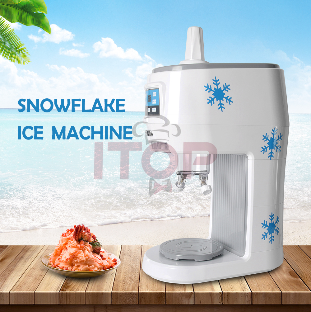 snow ice shaver machine ice shaver with CE and high quality manual ice shaving machine