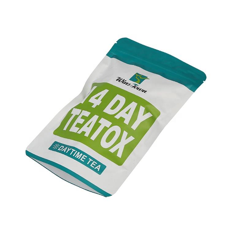 Lose weight fast tea organic detox 14 days slimming tea - 4uTea | 4uTea.com