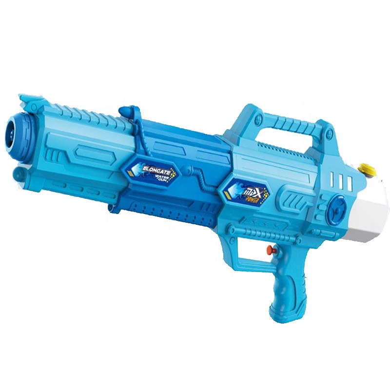 Amazon the best selling summer outdoor high power three stage extension water <strong>gun</strong>