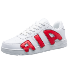 Мужские баскетбольные кроссовки, дышащие кроссовки с высоким берцем в стиле ретро(Китай)