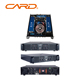 four channel China supplier outdoor controlador dj stereo power amplifier