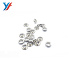 Iron round eyelets grommets accessories for shoe/clothing/hangdbag