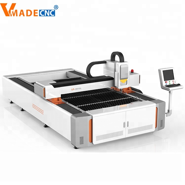 3000watt 4000W 6000W 8000W cnc automatic cutter <strong>fiber</strong> <strong>laser</strong> stainless steel plate cutting machine