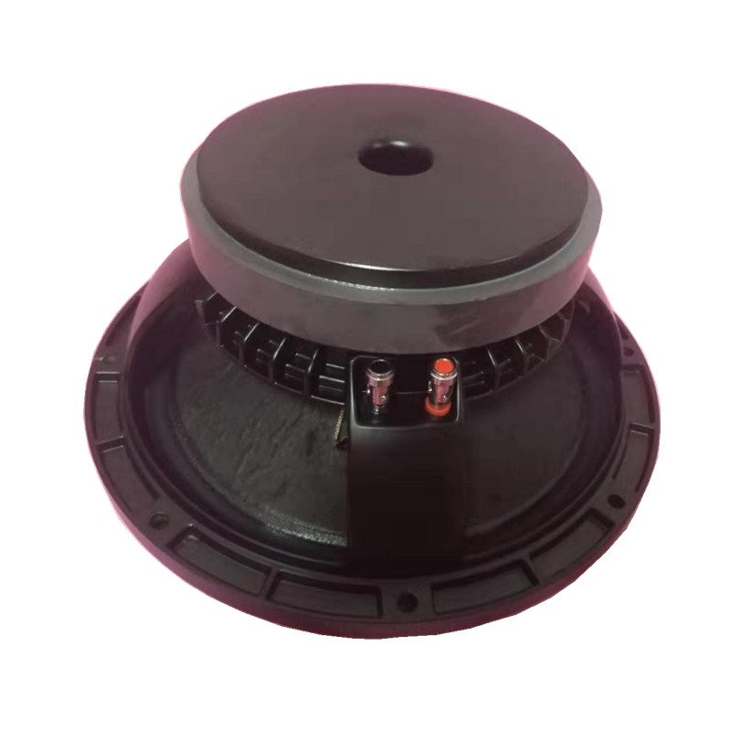Customized High Quality Aluminum Single Magnetic  Woofer  4-8 Ohm 12 Inch Speaker