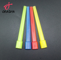 Hookah disposable long mouth tips