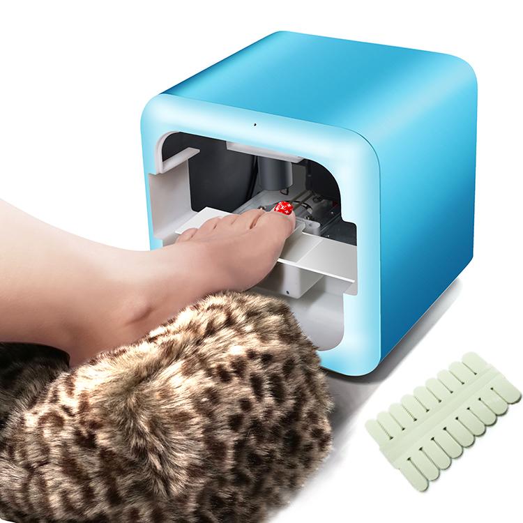 Принтер для ногтей картинки