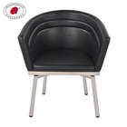 2019 Hot Sale Modern Relax Indoor Upholstered Dining Chairs For Lounge