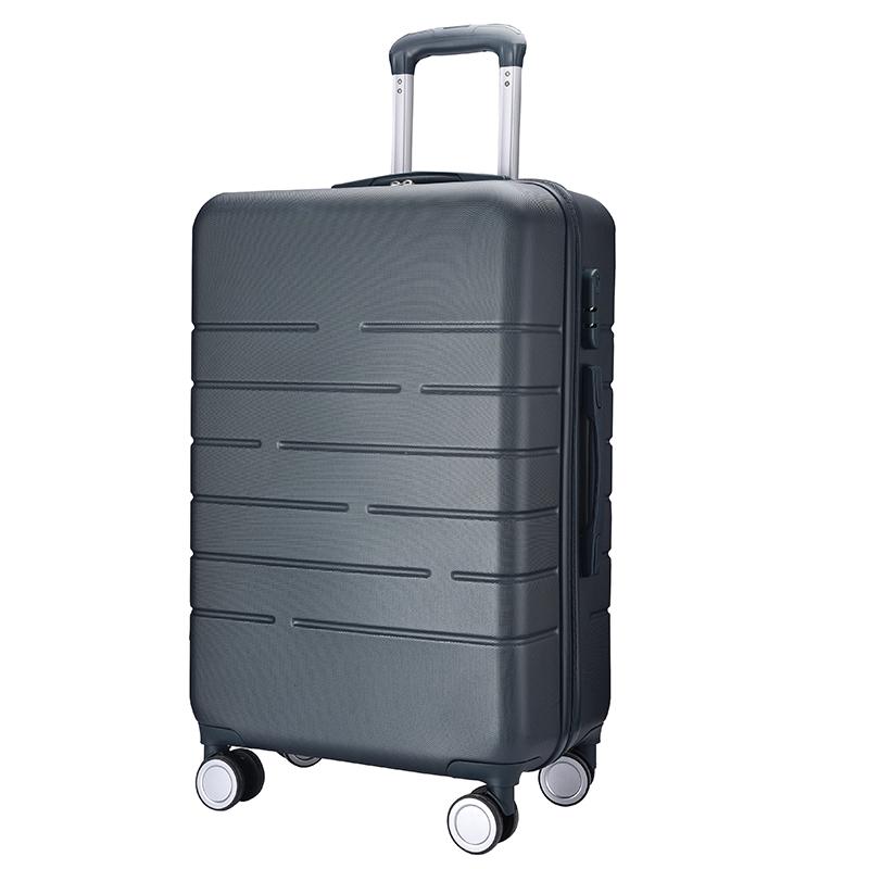 Tragen Auf Set Smart Transparent Abs Hand Gepäck Taschen