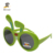 Cool hot selling color spectacles frame pc kids sun glasses polarized sunglasses