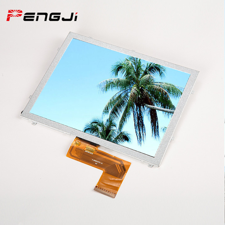 FULL Viewing  Angle IPS 8 INCH TFT LCD (PJ8002I01-26H31P200)  MIPI INTERFACE LCD MODULE