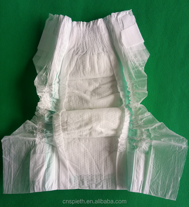 hot-selling baby diapers diaper baby manufacturer