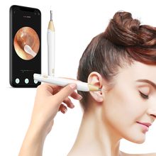 Timesiso Amazon 720P 3.9 Mm HD Ios Android PC Menggunakan Nirkabel Elektronik Telinga Endoskop Borescope Wifi <span class=keywords><strong>Otoscope</strong></span> Inspeksi <span class=keywords><strong>Kamera</strong></span>