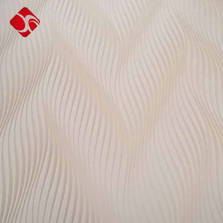 Factory direct sale mdf sheet colors 3mm round table tops In Stock