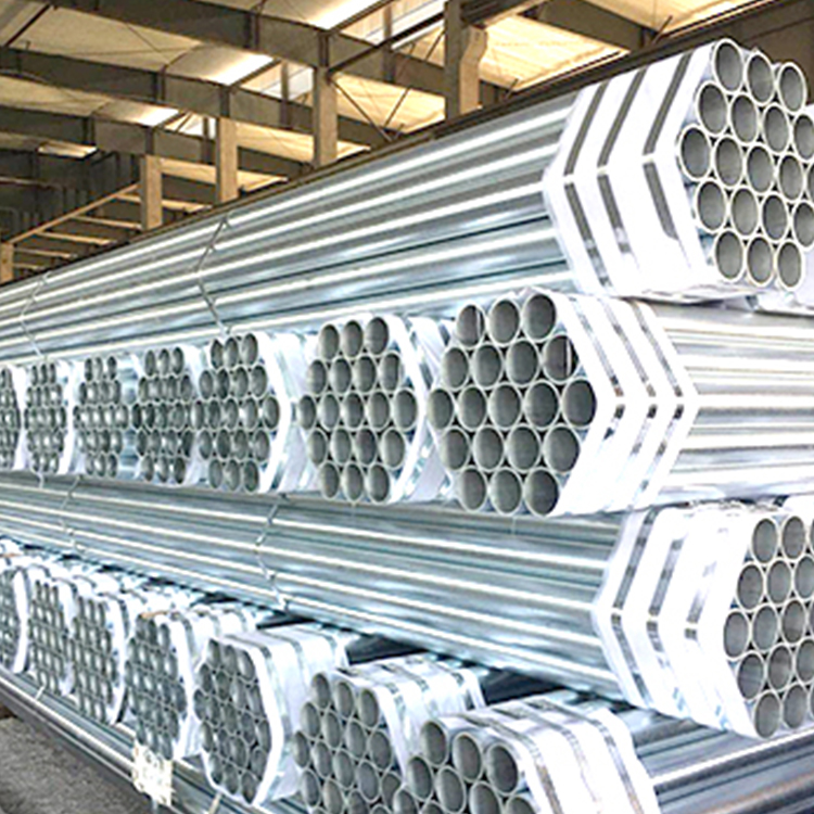 astm a53 grb galvanized steel pipe steel tube providers for construction