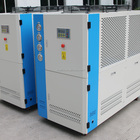 Industrial Air Cooled Chiller Water Chiller Chiller 10HP Scroll Industrial Air Cooled Water Chiller In Stock
