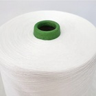 China Wholesale 100% Virgin Raw White Recycled Cotton Yarn 34s/1 For Hand Knitting