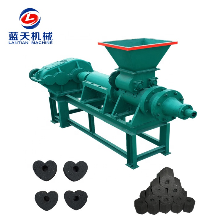 charcoal press machine for extruding machine save <strong>electricity</strong> and variety of mold