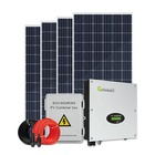 China supplier On grid portable solar energy system 1500w 1kw home