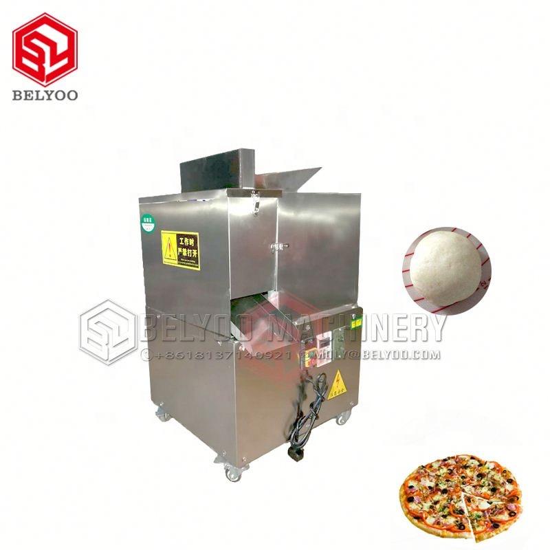 Elettrico Per Pizza Dough Roller Pita Pane Attrezzature Da Forno