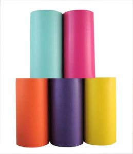 Ready to Ship 17gsm MF/MG Color Wrapping Tissue Paper for Flowers