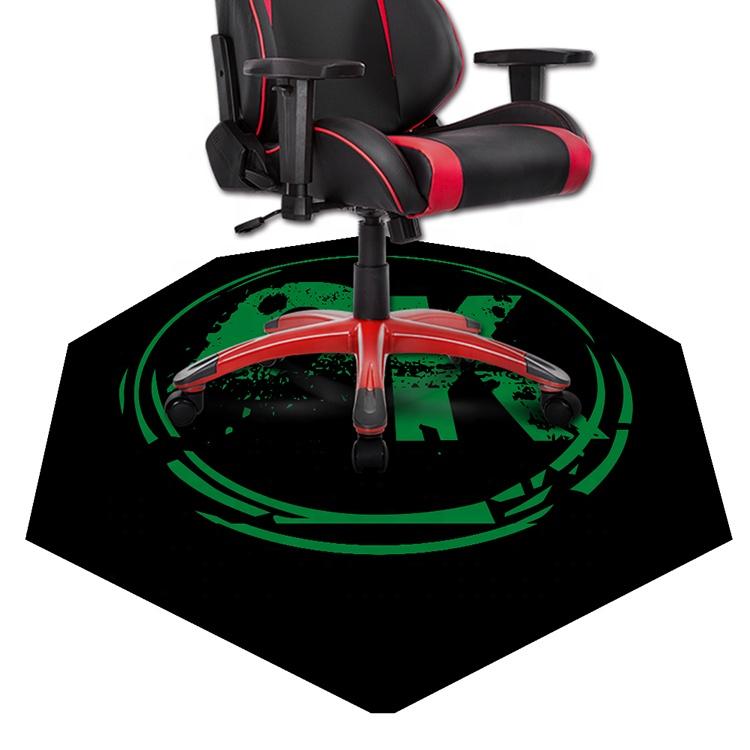 Office Gaming Chair Mat Computer