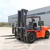 China Brand HELI 10 ton Diesel Forklift Truck CPCD100 with Good Price
