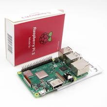 Wholesale in China Element 14/RS Version Raspberry 3 Model B+ 1.4GHz 1 GB RAM Raspberry Pi 3B Plus