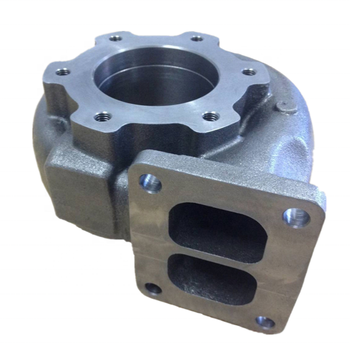 Customized various cast iron turbine housing