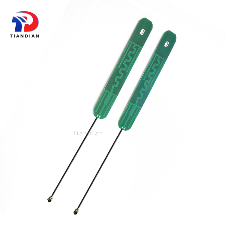 Cheap Price ufl <strong>antenna</strong> Omni Dual Bnad 7dBi Flexible 2.4g 5g 5.8g ipex pcb <strong>antenna</strong>