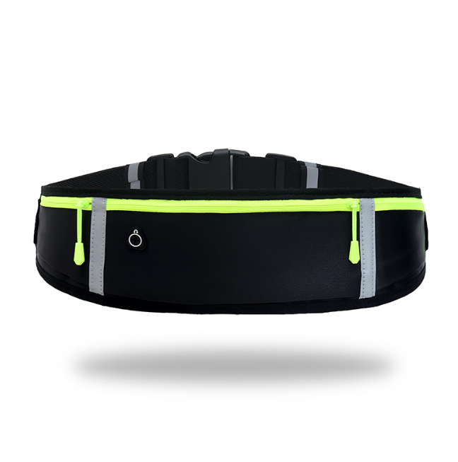 Men Women Bag Outdoor Stretch Sports Belt Pockets Mobile Phone bag fanny packs 2019 cycling running walking fitness  Waist pack