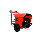 High pressure water jetting pipe cleaning machine washer and drain sewer cleaning equipment