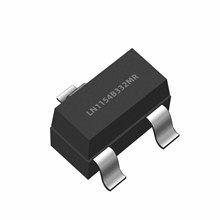 LN1154B332MR SOT-23-3 3.3V VIN1.1v-5.0 v VOUT300mA Built-In di <span class=keywords><strong>protezione</strong></span> <span class=keywords><strong>protezione</strong></span> Da Sovracorrente CMOS LDO Lineare regolatore